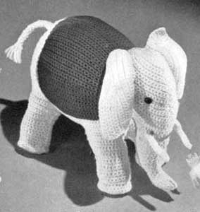 toy elephant no 606 - badupiano - 这家伙很懒,什么也没留下。。。