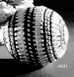Crochet Spot » Blog Archive » Crochet Pattern: Sport Ball