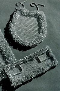 Toilet Tank Tray Amp Seat Cover Pattern Crochet Patterns
