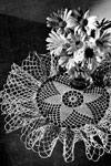 Frilly Doily pattern