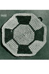 Octagon Potholder pattern