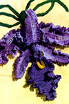 orchid interlude motif crochet pattern
