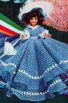 miss empire state doll