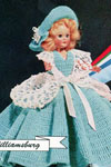 miss williamsburg doll
