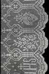 altar lace crochet pattern