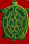 mock turtle potholder