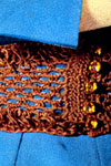 waist cinch belt pattern