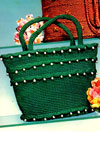 jeweled bag pattern