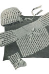 shell stitch set