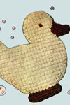 duck toy pattern