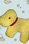 scottie dog toy pattern