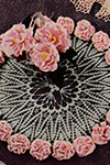 Carnation Lei Doily Pattern