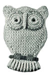 owl pot holder pattern