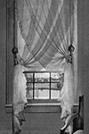 Curtains #985 Pattern