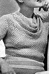 Mayfair Pullover Pattern
