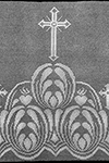 Wide Altar Filet Pattern