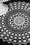 Prelude Doily pattern
