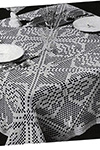 Table for Two Tablecloth pattern
