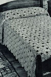 Irish Melody Bedspread pattern