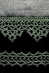 Curtain Lace and Insertions pattern