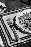 Italian Table Mats pattern