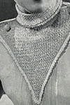 West Point Collar pattern