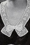 Irish Rose Collar and Cuffs pattern