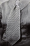 Dotted Tie pattern