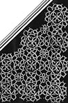 tatted doily 8173