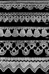crochet edging patterns for many uses