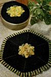 Bathroom Patterns Crochet Patterns