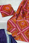 block afghan pattern