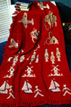 child's afghan pattern