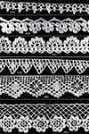 crocheted edgings pattern