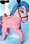 Free Toy Patterns Crochet Patterns