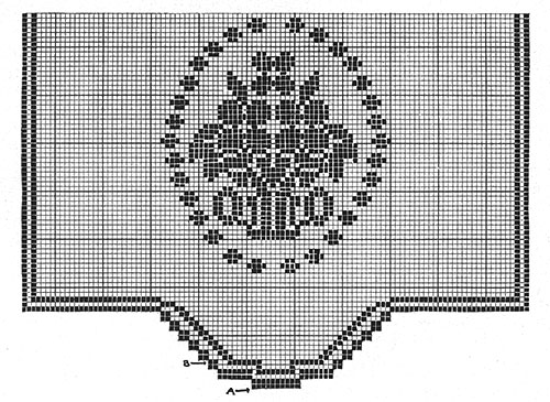 Empire Runner Pattern #7117