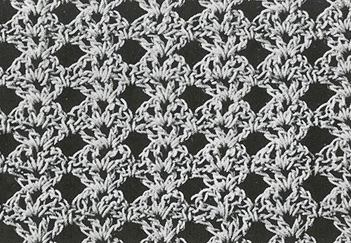 Pinehurst Dress Pattern #1095 swatch