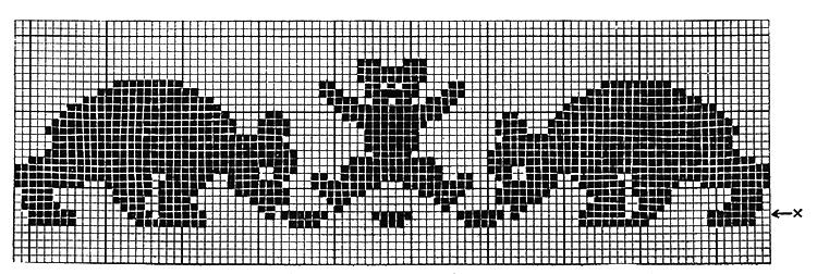 Insertion Pattern #982
