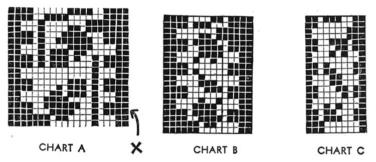 Insertion Pattern #987