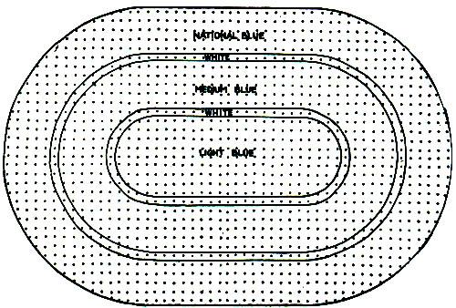 Fireside Rug Pattern Chart