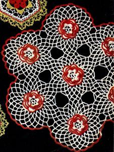 Jiffy Doily Pattern