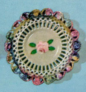 Curtain Pin Back 2 Pattern