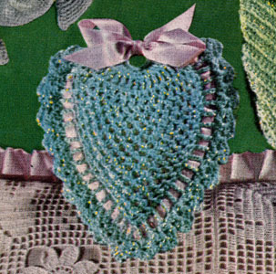 Heart Pin Cushion Pattern