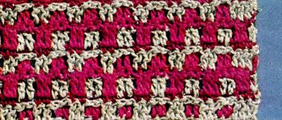 Place Mat Pattern D