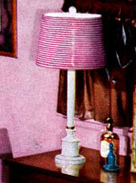 Lamp Shade Patterns