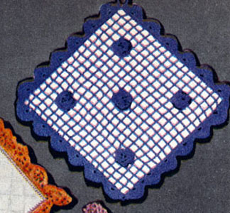 Primrose Pot Holder Pattern