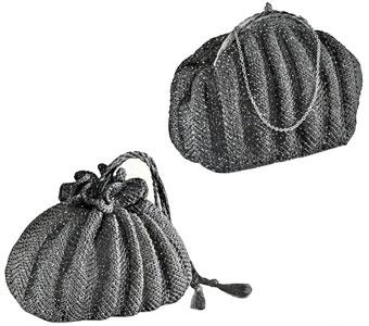 Sparkler Bags Pattern