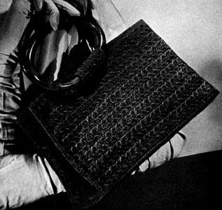 Classic Bag Pattern