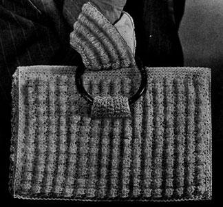 Bracelet Bag Pattern