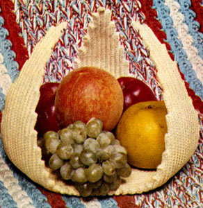 Fruit Bowl Pattern